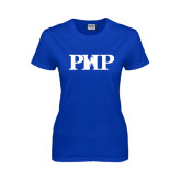 Ladies Royal T Shirt-PHP