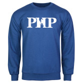 Royal Fleece Crew-PHP