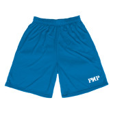 Performance Classic Royal 9 Inch Short-PHP