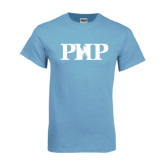 Light Blue T-Shirt-PHP