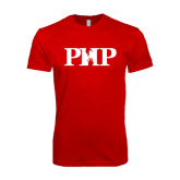 SoftStyle Red T Shirt-PHP