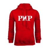 Red Fleece Hoodie-PHP