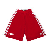 Adidas Climalite Red Practice Short-PHP