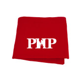 Red Sweatshirt Blanket-PHP