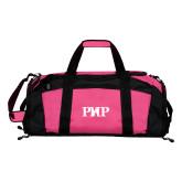 Tropical Pink Gym Bag-PHP