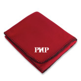 Red Arctic Fleece Blanket-PHP