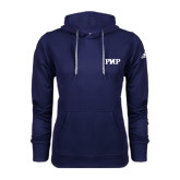 Adidas Climawarm Navy Team Issue Hoodie-PHP