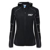 Columbia Ladies Sweet As Black Hooded Jacket-PHP