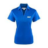 Ladies Royal Performance Fine Jacquard Polo-PHP
