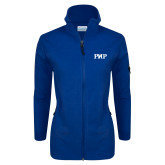 Columbia Ladies Full Zip Royal Fleece Jacket-PHP