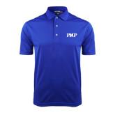 Royal Dry Mesh Polo-PHP