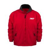 Red Survivor Jacket-PHP