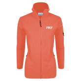 Columbia Ladies Full Zip Coral Fleece Jacket-PHP