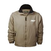 Khaki Survivor Jacket-PHP