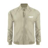 Khaki Players Jacket-PHP