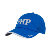 Nike Dri Fit Royal Perforated Hat-PHP