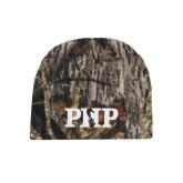 Mossy Oak Camo Fleece Beanie-PHP