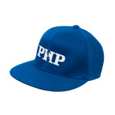 Royal OttoFlex Flat Bill Pro Style Hat-PHP