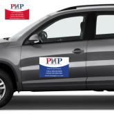Full Color 12 x 18 Car Door Magnets 2/ set-PHP