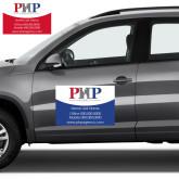 Full Color 12 x 24 Car Door Magnets 2/ set-PHP