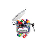 Dubble Bubble Gumballs Small Round Canister-PHP