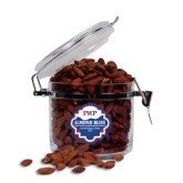 Almond Bliss Round Canister-PHP