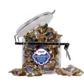 Snickers Satisfaction Round Canister-PHP