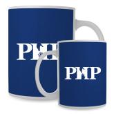 Full Color White Mug 15oz-PHP