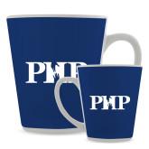 Full Color Latte Mug 12oz-PHP
