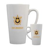 Full Color Latte Mug 17oz-PHP University