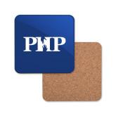 Hardboard Coaster w/Cork Backing-PHP