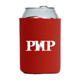 Collapsible Red Can Holder-PHP