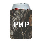 Collapsible Mossy Oak Camo Can Holder-PHP