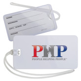 Luggage Tag-PHP