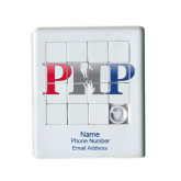 Scrambler Sliding Puzzle-PHP, Personalized