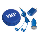 3 in 1 Royal Audio Travel Kit-PHP