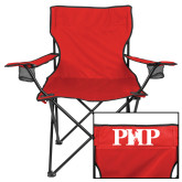Deluxe Red Captains Chair-PHP
