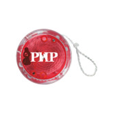 Light Up Red YoYo-PHP