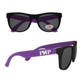 Purple Sunglasses-PHP
