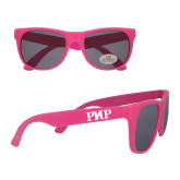 Hot Pink Sunglasses-PHP