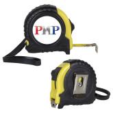 Journeyman Locking 10 Ft. Yellow Tape Measure-PHP