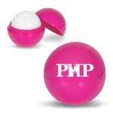 Fuchsia Lip Moisturizer Ball-PHP
