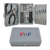 Compact 26 Piece Deluxe Tool Kit-PHP