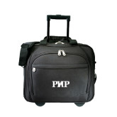 Embassy Plus Rolling Black Compu Brief-PHP