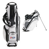 Callaway Hyper Lite 4 White Stand Bag-PHP