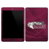iPad Mini 3 Skin-PhilaU Rams