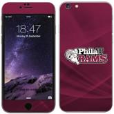 iPhone 6 Plus Skin-PhilaU Rams