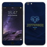 Philadelphia iPhone 6 Plus Skin-Primary Mark