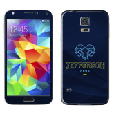 Philadelphia Galaxy S5 Skin-Primary Mark