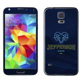 Philadelphia Galaxy S5 Skin-Primary Mark